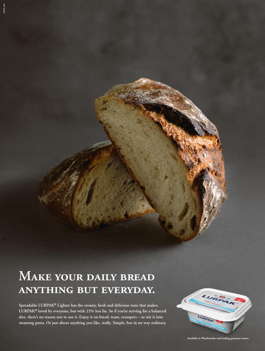 Lurpak_bread